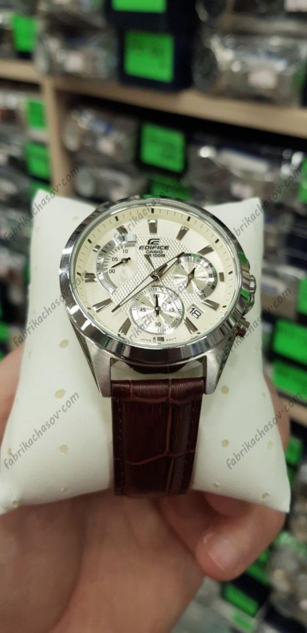 Часы Casio Edifice EFV-580L-7AVUEF