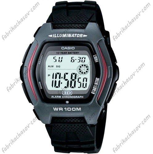 Часы Casio Часы HDD-600-1AVEF