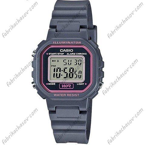 Часы Casio ILLUMINATOR LA-20WH-8AEF