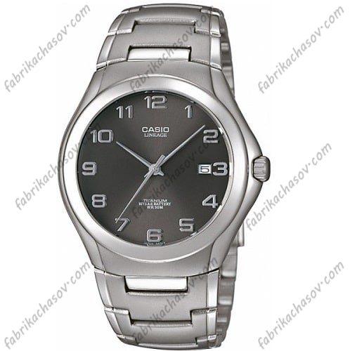 Часы CASIO LIN-168-8AVEF