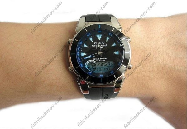Часы CASIO MRP-700-1AV