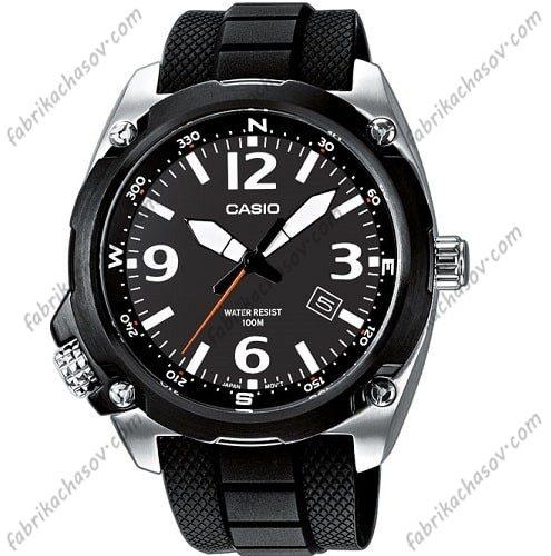 Часы CASIO MTF-E001-1AV