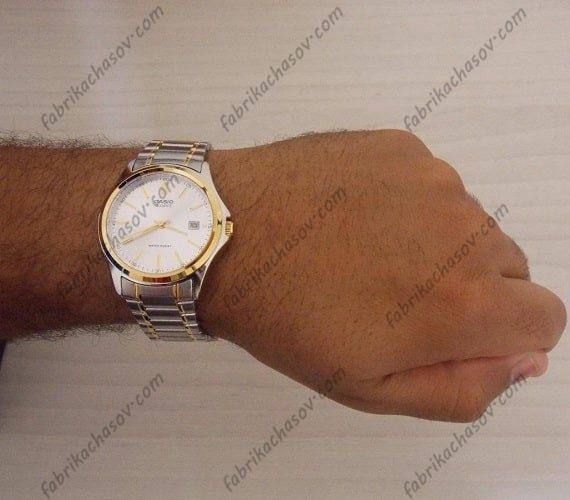 Часы CASIO MTP-1183G-7ADF