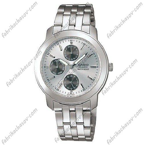 Часы CASIO MTP-1192A-7AD