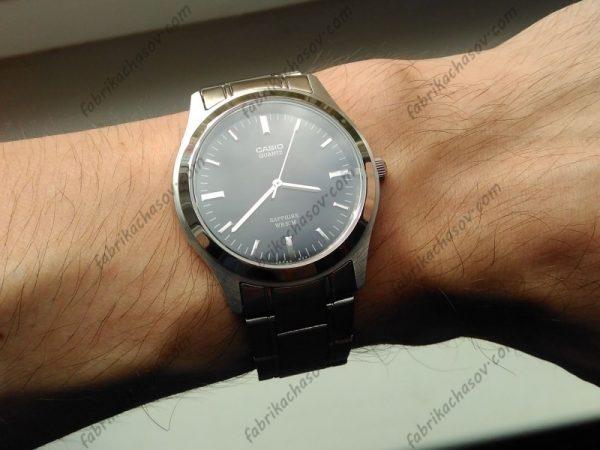 Часы CASIO MTP-1200A-1AVEF