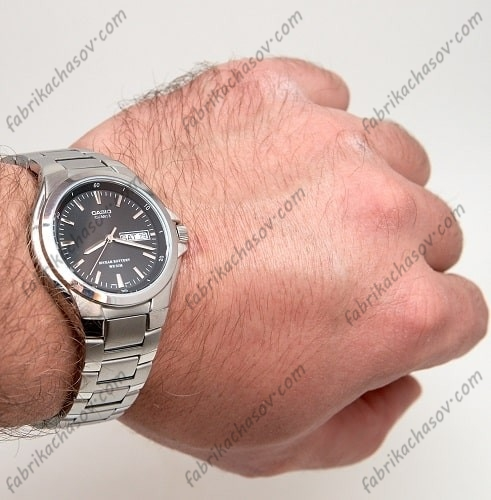 Часы CASIO MTP-1228D-1AV