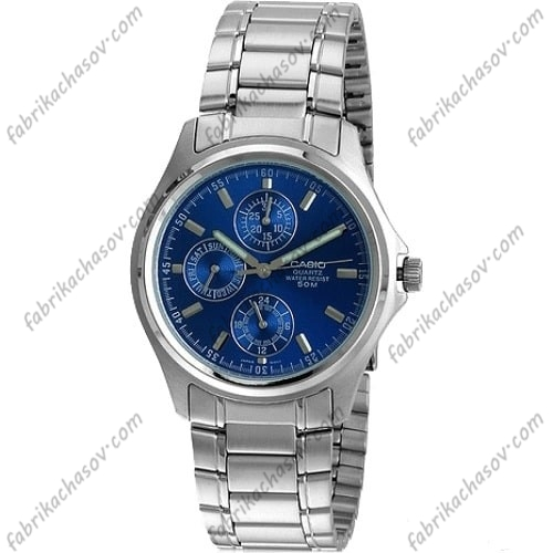 Часы CASIO MTP-1246D-2AV