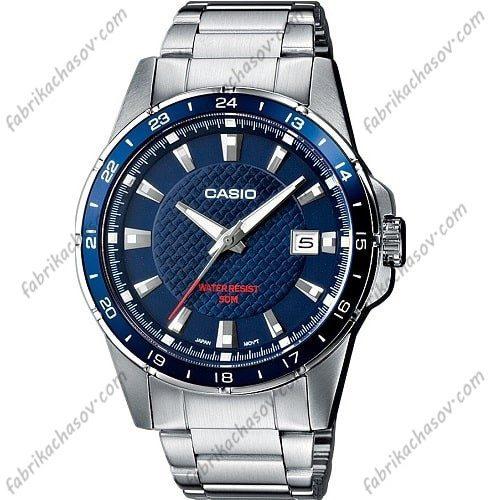 Часы CASIO MTP-1290D-2AVEF