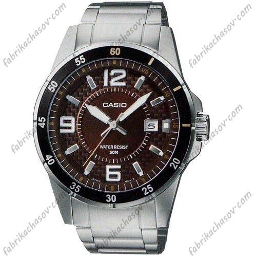Часы CASIO MTP-1291D-5AVEF