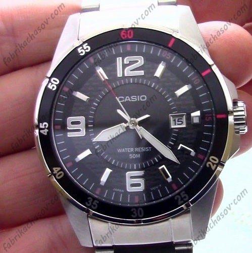 Часы CASIO MTP-1291D-1A1VEF
