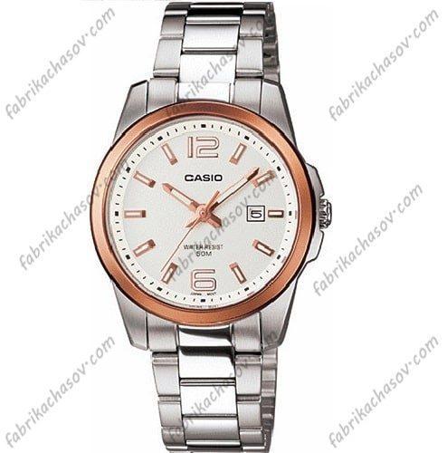 Часы CASIO MTP-1296D-7AVDF