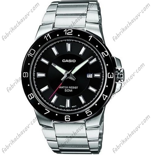 Часы CASIO MTP-1297BD-1AV