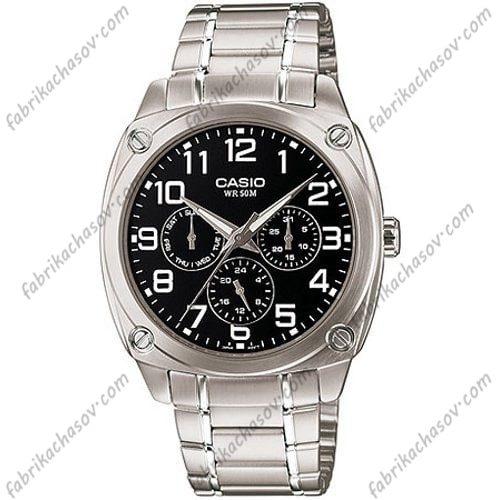 Часы CASIO MTP-1309D-1BVDF