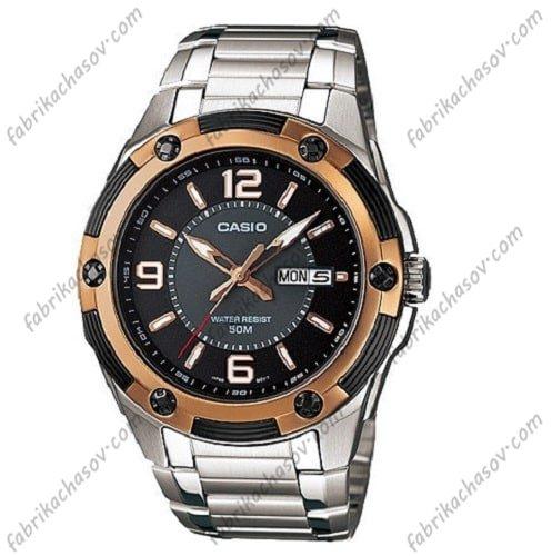 Часы CASIO MTP-1327D-1A1VDF
