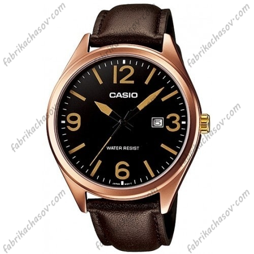 Часы CASIO MTP-1342L-1B2EF