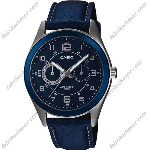 Часы CASIO MTP-1353L-2BVDF