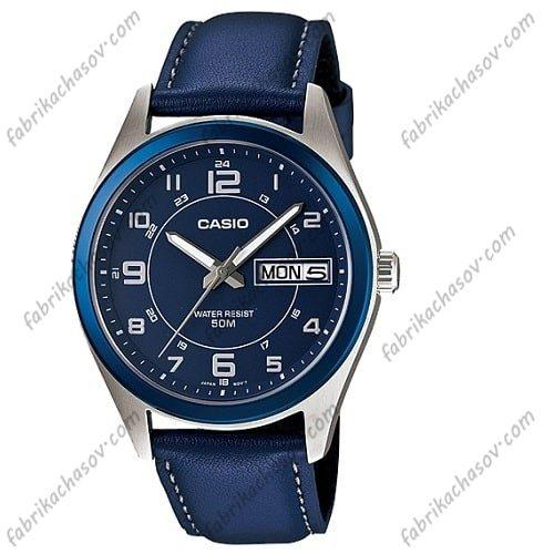 Часы CASIO MTP-1354L-2BVDF