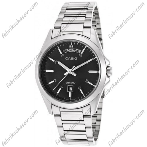 Часы CASIO MTP-1370D-1A1VEF