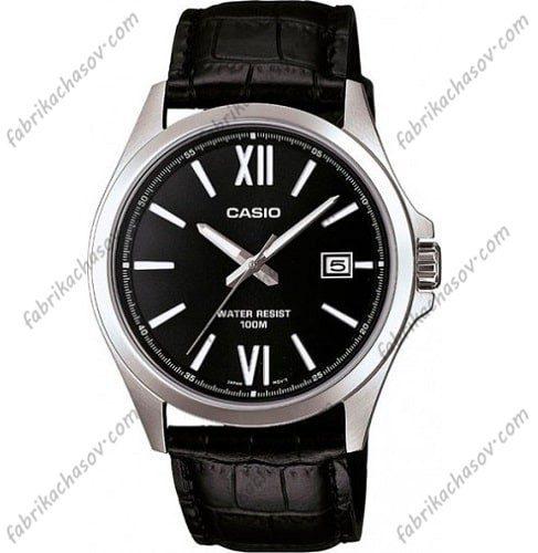 Часы CASIO MTP-1376L-1AVDF
