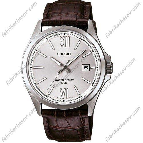 Часы CASIO MTP-1376L-7AVDF