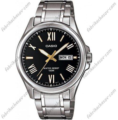 Часы CASIO MTP-1377D-1A