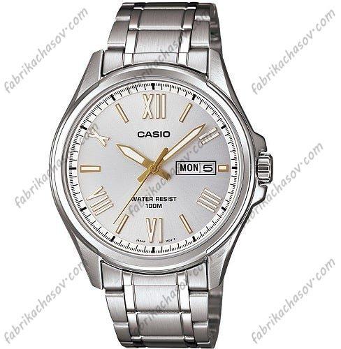 Часы CASIO MTP-1377D-7A