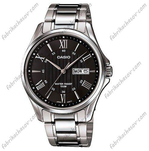Часы CASIO MTP-1384D-1AVDF
