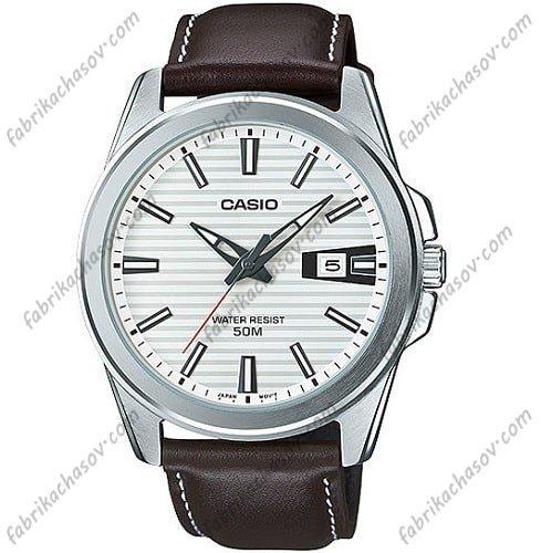 Часы CASIO MTP-E127L-7AVDF