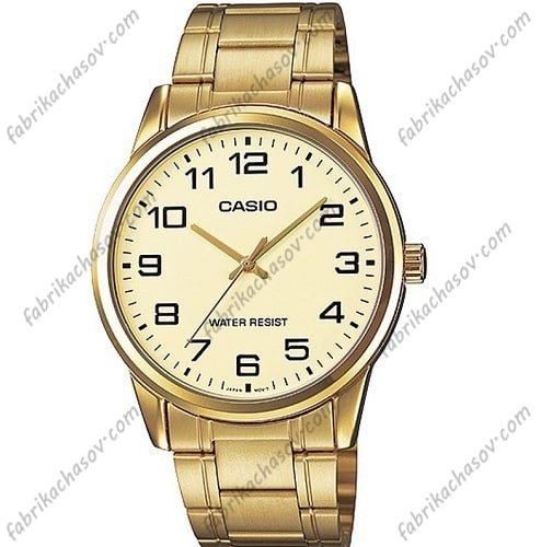 Часы CASIO MTP-V001G-9BUDF