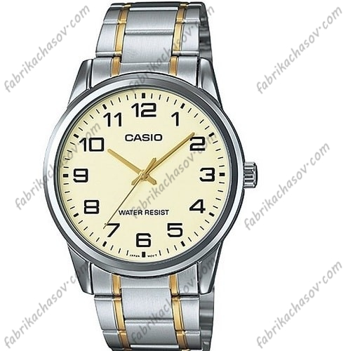 Часы CASIO MTP-V001SG-9BUDF