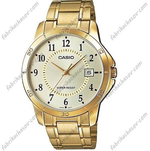 Часы CASIO MTP-V004G-9BUDF