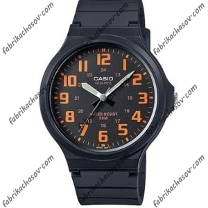 Часы CASIO MW-240-4BVDF
