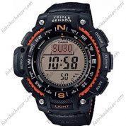 Часы CASIO SGW-1000B-4AER
