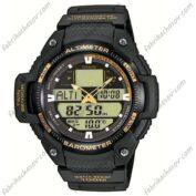 Часы CASIO SGW-400H-1B2VER