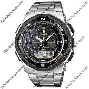 Часы CASIO SGW-500HD-1BVER