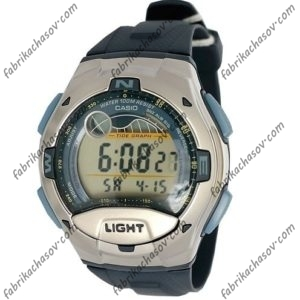 Часы CASIO W-753-2AVE