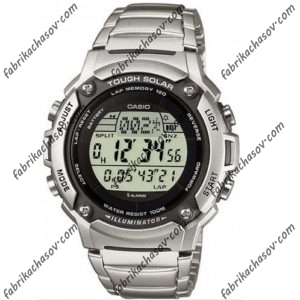 Часы CASIO W-S200HD-1AVDF