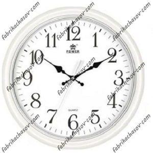 Настенные Часы POWER 8250WKS
