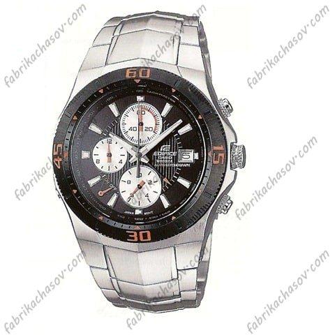 Часы Casio Edifice EF-514D-1AVEF