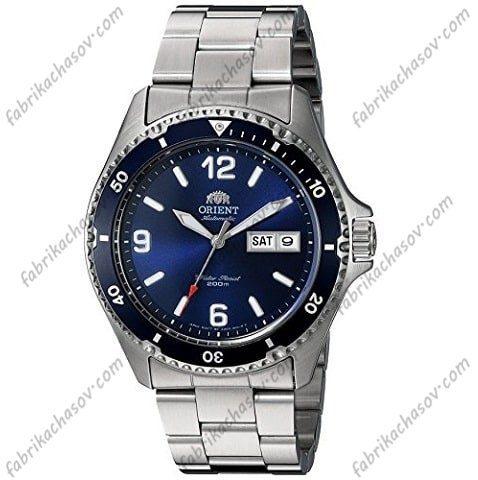 Часы ORIENT MAKO AUTOMATIC FAA02002D9