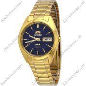 Часы ORIENT 3 STARS FAB00002D9
