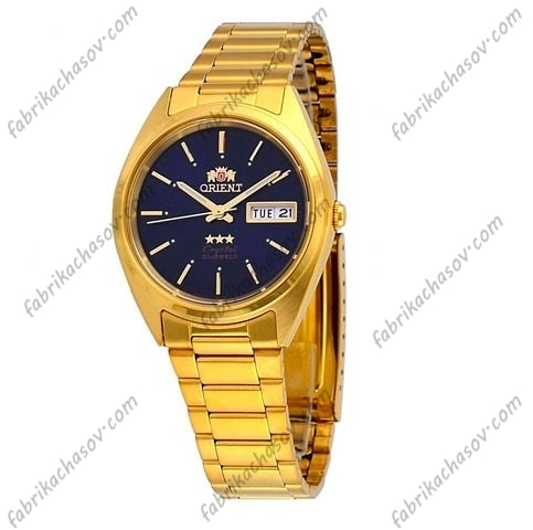 Часы ORIENT 3 STARS FAB00004D9