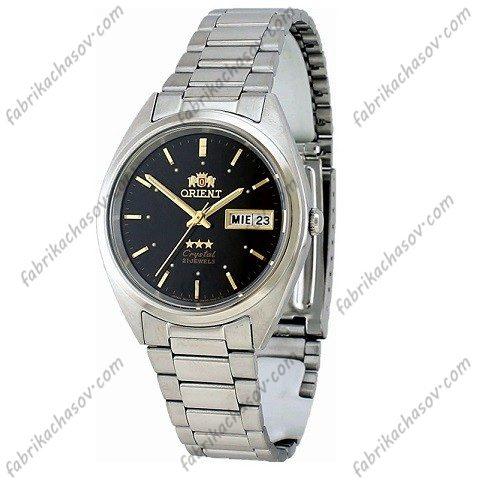 Часы ORIENT 3 STARS FAB00007B9