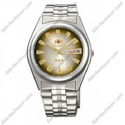 Часы ORIENT 3 STARS FAB04003P9