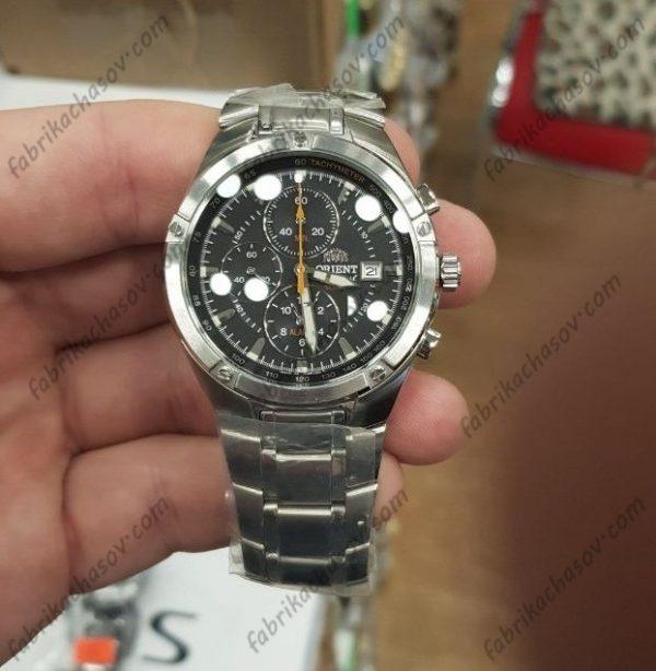 Часы Orient Chronograph FTD0P001B0