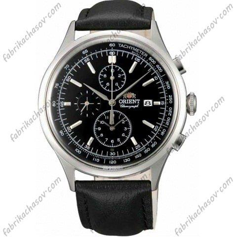 Часы ORIENT Quartz  FTT0V003B0