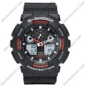 Часы CASIO G-SHOCK GA-110-1A4ER