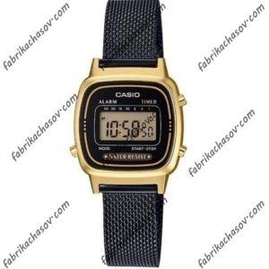 Часы Casio Classik LA670WEMB-1DF