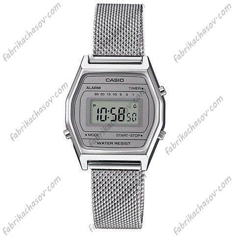 Часы Casio Classik LA690WEM-7EF