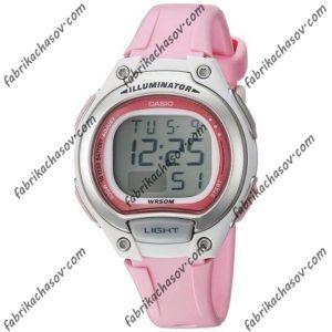 Часы Casio ILLUMINATOR LW-203-4AVDF